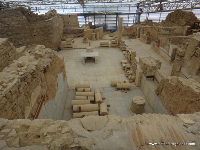 The Terrace Houses of Ephesus: www.feetonforeignlands.com