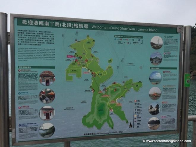 Lamma Island Walk: www.feetonforeignlands.com