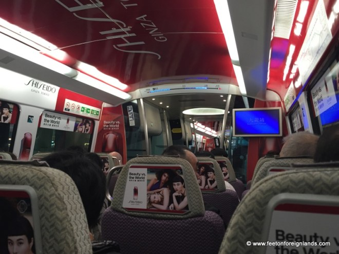 Hong Kong stop-over - 24 hours in Hong Kong: www.feetonforeignlands.com