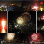 Memorable moment: Bangkok for New Year's Eve