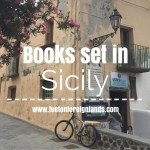 Books set in Sicily – a list of pre-trip reading