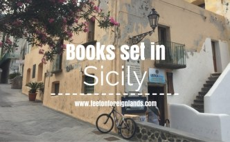 Books set in Sicily
