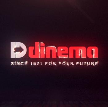 Dinema