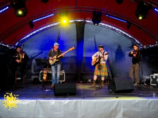 The Freelancers, Niederlande, Folk, Papenburg, Konzertsommer