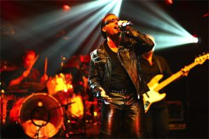 "U2 L.A. Vation ""The World Greatest Tribute to U2"" @ Sparkassen-Arena Aurich"
