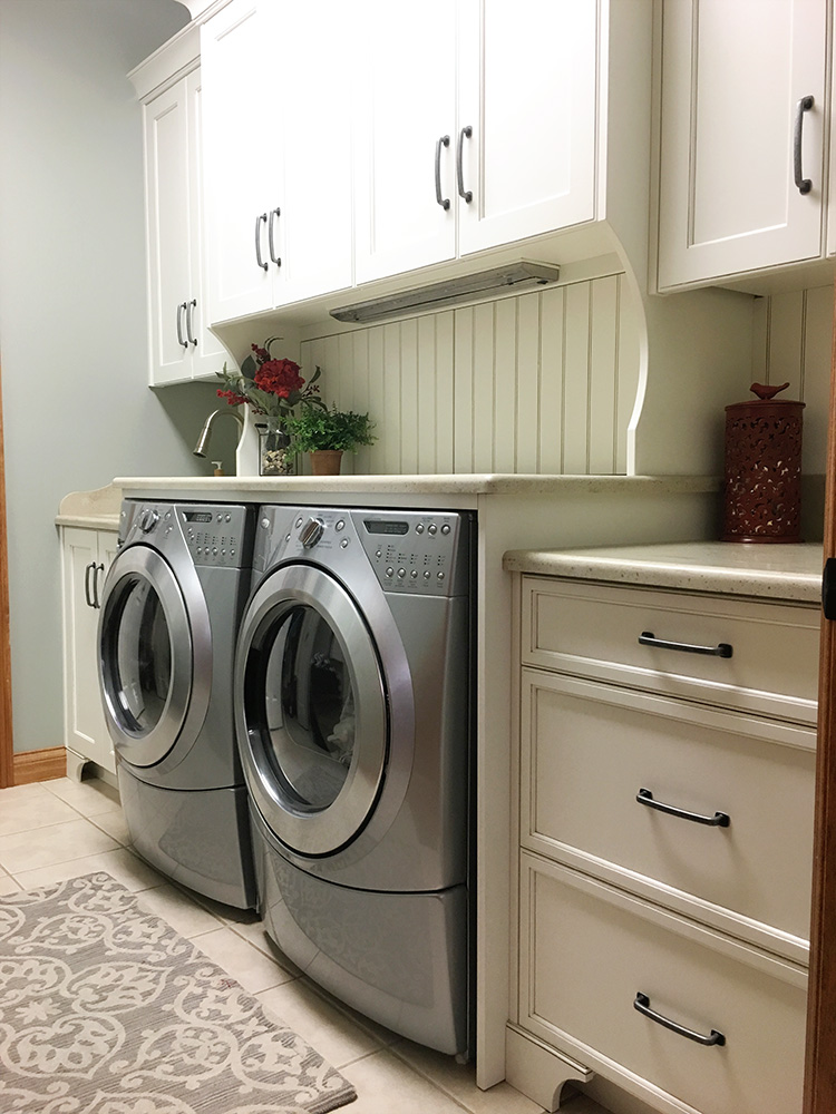 Laundry Cabinets, Evansville IN on Laundry Cabinets  id=85153
