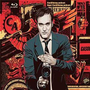 Tarantino Mottoparty
