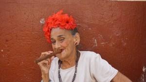 Kostüm Kuba Mottoparty