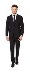 James Bond Mottoparty Kostüm