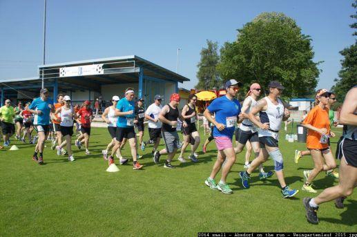 Foto von Absdorf on the Run