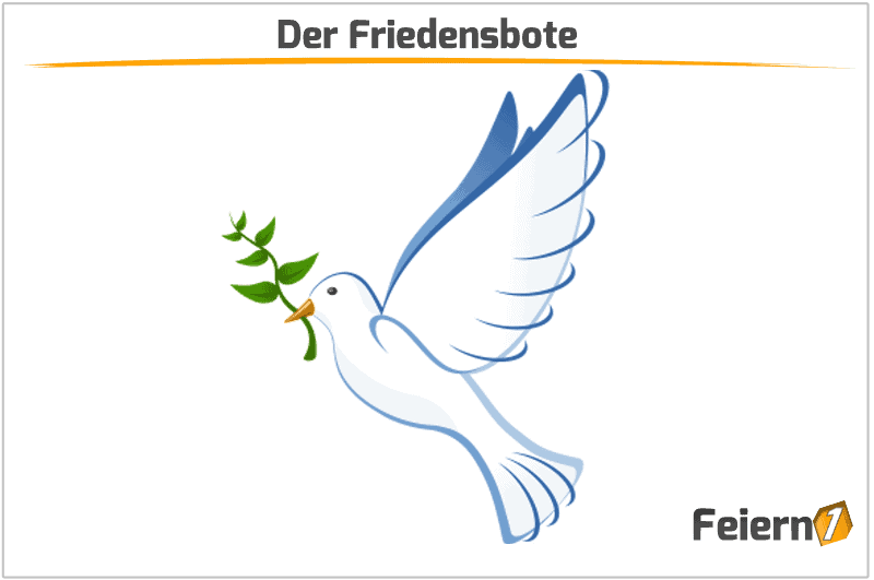Der Friedensbote