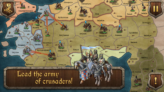 Medieval Wars: Strategy & Tactics .apk Android Free Game ...
