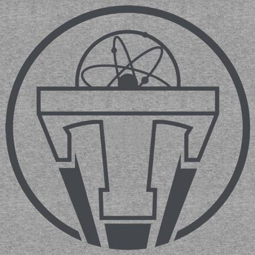 Tomorrowland Pin T-Shirt - Tomorrowland Movie Logo