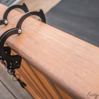 Kink Guides: Handcuffs and Wrist Restraints