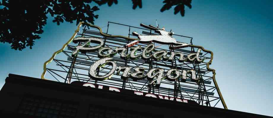 Family Friendly Summer Activities in Portland Oregon