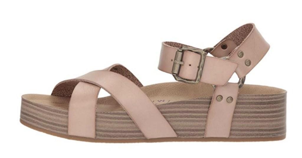 zappos sandals under 100