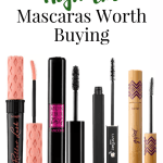 best high end mascaras