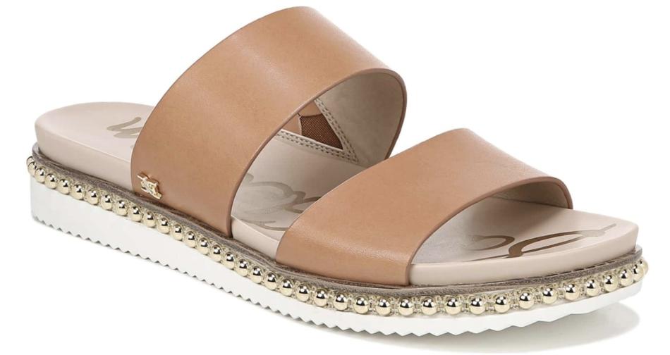 same edelman sandals under 100
