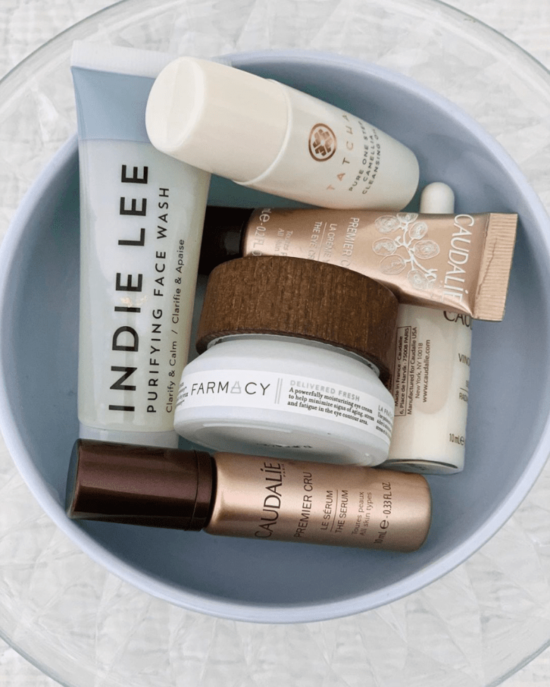clean beauty clean skincare
