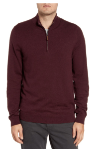 Quarter Zip from Nordstrom