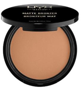 NYX Matte Bronzer