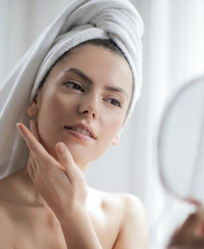 normal skincare