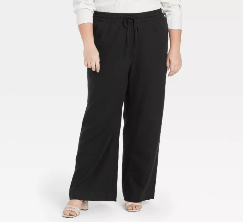 Plus-Size Clothes From Target