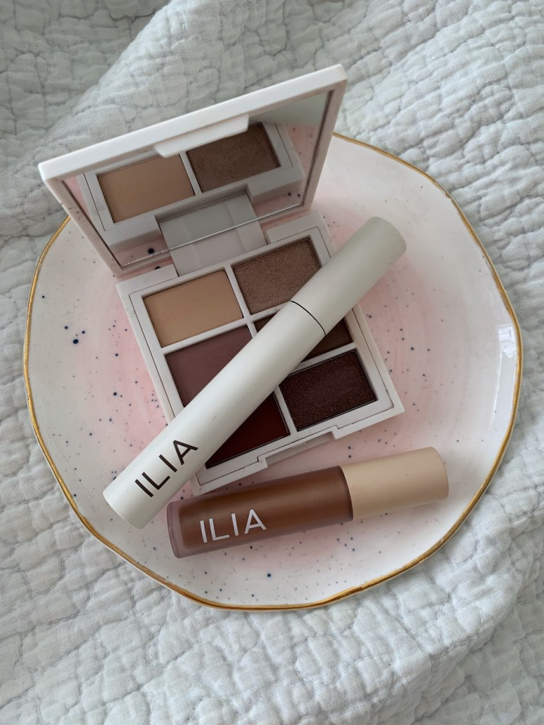 Ilia Cosmetics Review