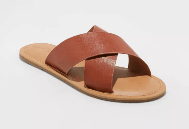 Madewell Look For Less Sandals