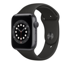 Apple Watch as family gift to dad