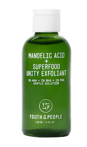 Youth To The People Unity Exfoliant