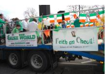 March 2011- St Patrick's Day Parade London – School of ...