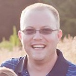 Brett Gosteli, IT Manager & Youth Choir Accompanist