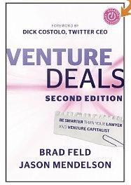 Venture Deals: 2nd Edition