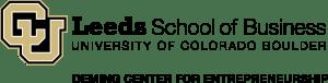 Deming Center Logo
