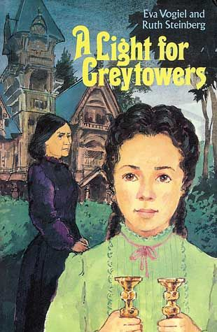 Image result for A Light for Greytowers
