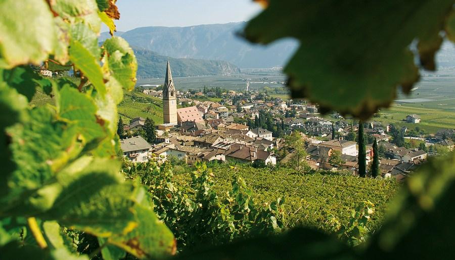 Ferienwohnungen Tramin Südtirol