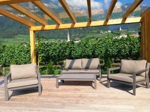 Garten-Lounge