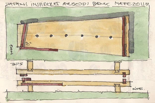 Japanese Woodworking Bench Plans Painstaking97pff