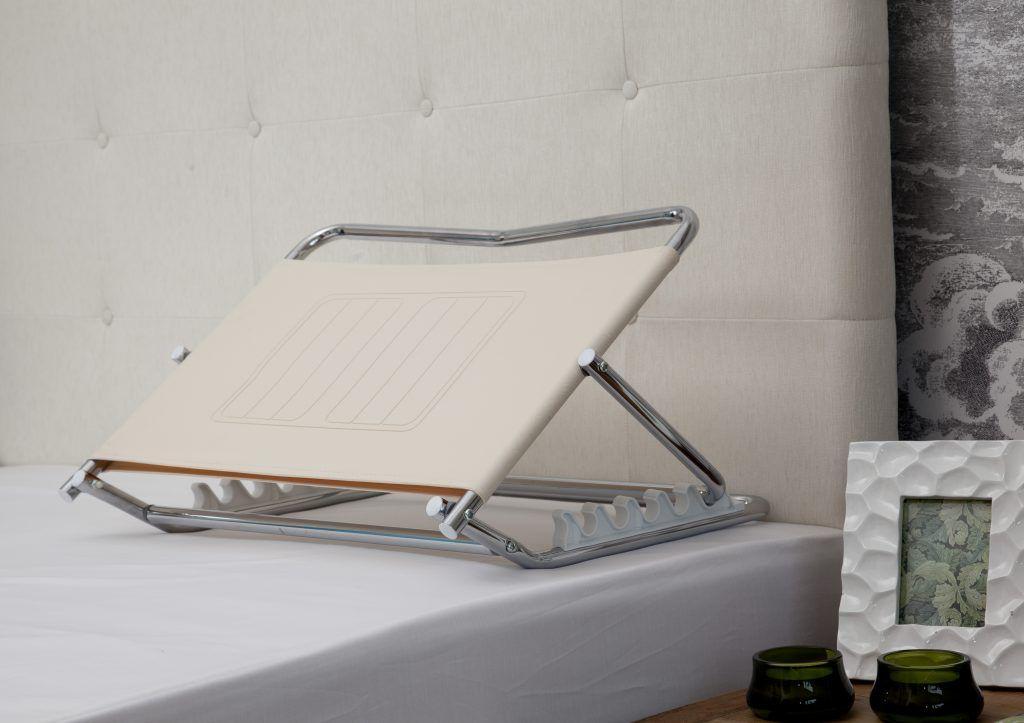 Chrome Backrest Get Comfy In Bed Felgains