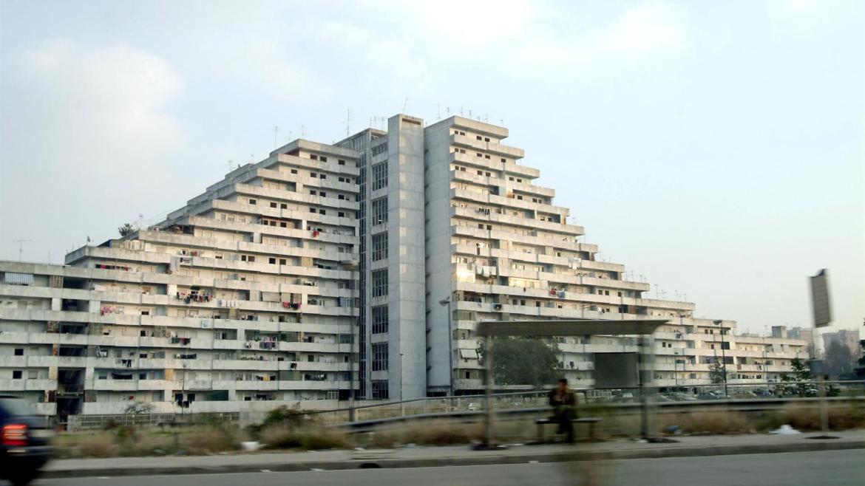 Hotel Scampia (Vorrei essere felice…) Finalista Premio Ilaria Alpi