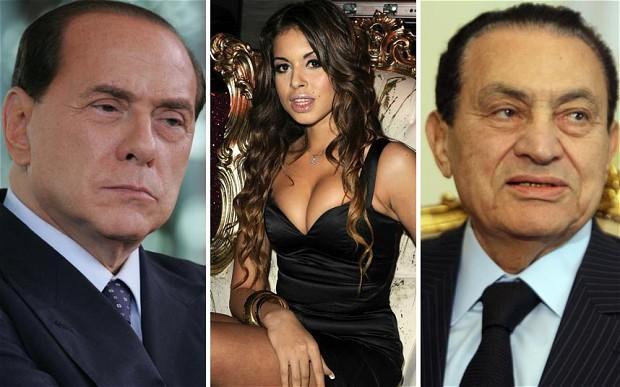 Berlusconirubysentenza
