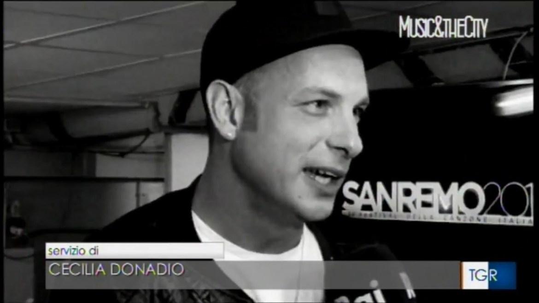 Speciale Sanremo: Clementino & Rocco Hunt
