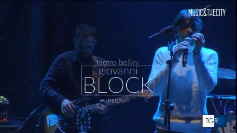 Music&thecity Giovanni Block
