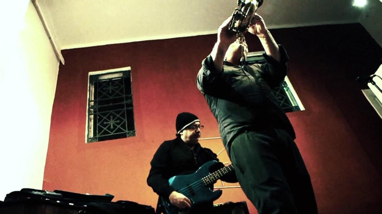 SunCity : Pippo Matino & Marco Zurzolo Passione