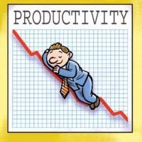 crazy productive people