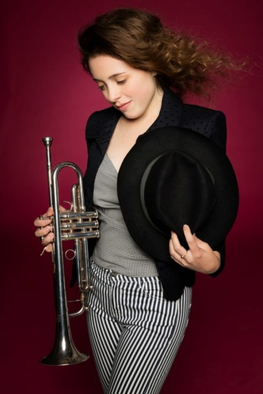 Duo avec Lucienne Renaudin-Vary – Felicien Brut