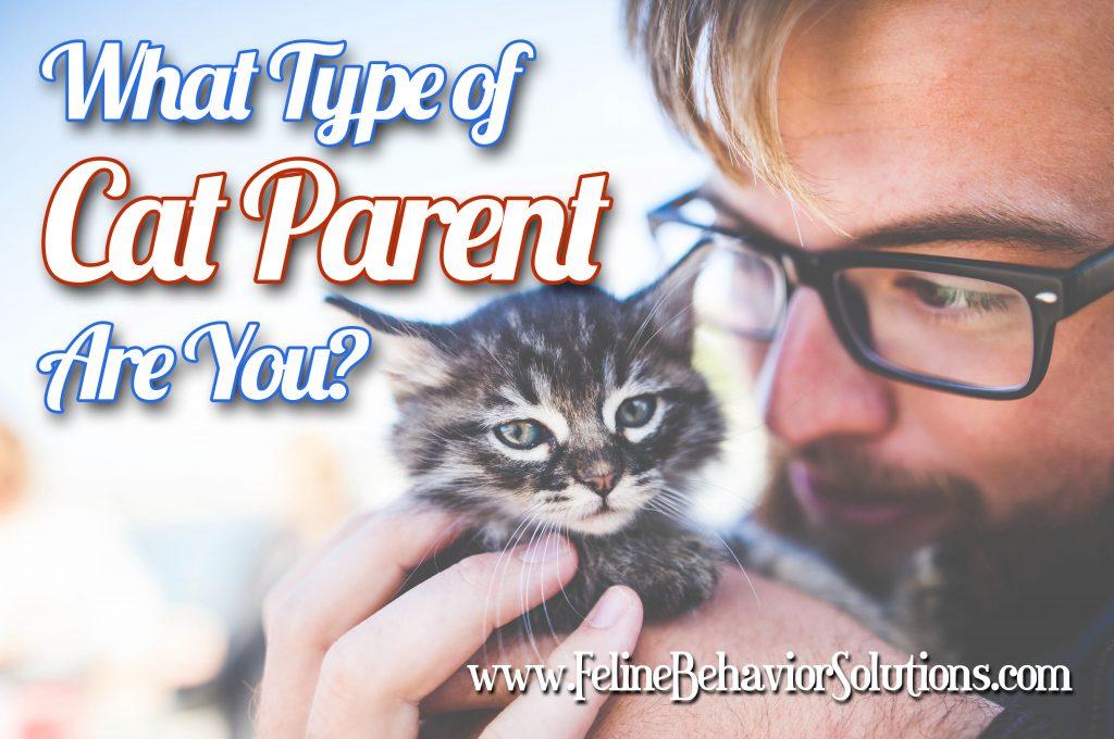 Type of Cat Parent