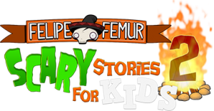 Scary Stories For Kids 2 HTML5 Game