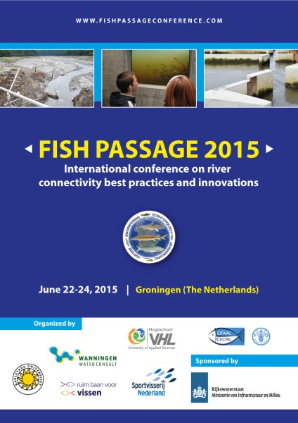 Fish Passage 2015 announcement
